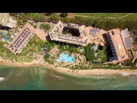 HNU Energy Resort Solar Projects