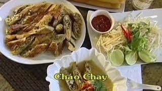 Cháo Chay - Xuân Hồng (Lửa Hồng Cooking Show)