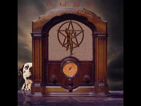 Rush - 2112 / Overture - The Temples Of Syrinx