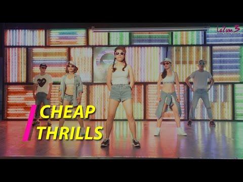 Cheap Thrills | Cumbia | Nhảy Zumba | Zumba Fitness Vietnam | Lazum3