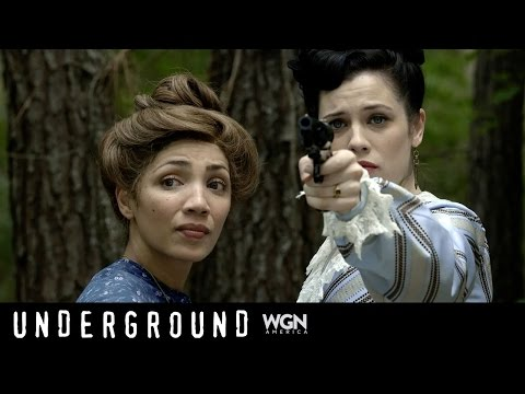 Underground Season 2: Rescue Teaser