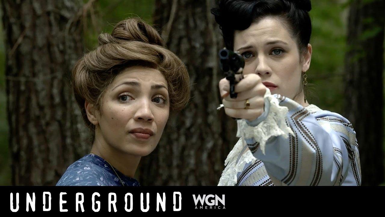 Download Underground Season 2: Rescue Teaser
