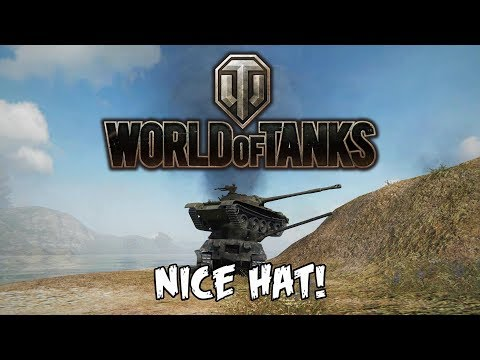 World of Tanks - Nice Hat!