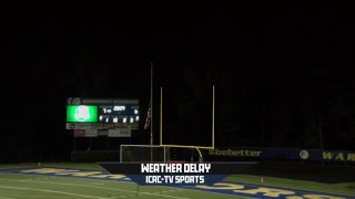 OHSAA Football - Blanchester @ Mariemont