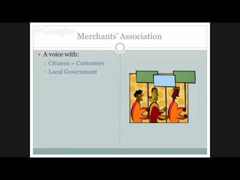 Branch Avenue Corridor and Suitland Merchant Virtual Meeting