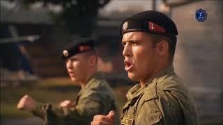 Морская пехота (клип) - Андрей Павлов