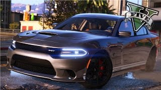 GTA 5 Mods: Монстр - Dodge Charger #39(, 2016-11-21T20:31:58.000Z)