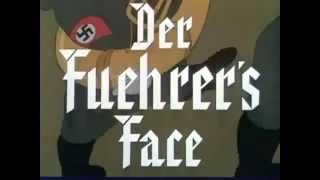 Donald - Der Fuhrer's Face (1942)
