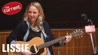 Lissie - two from 'My Wild West' at The Current (2016)