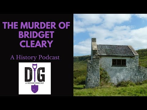 The Brutal Murder of Bridget Cleary in 1895 Ireland