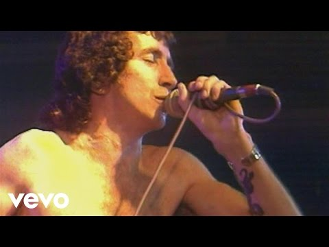 AC/DC - Bad Boy Boogie (from Plug Me In) music