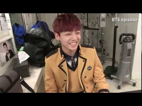 [EPISODE] Jung Kook went to High school with BTS!