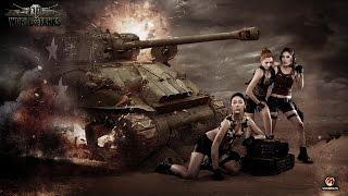 World of Tanks красивый трейлер от wot!!! Лучшие ролики о танках!!!