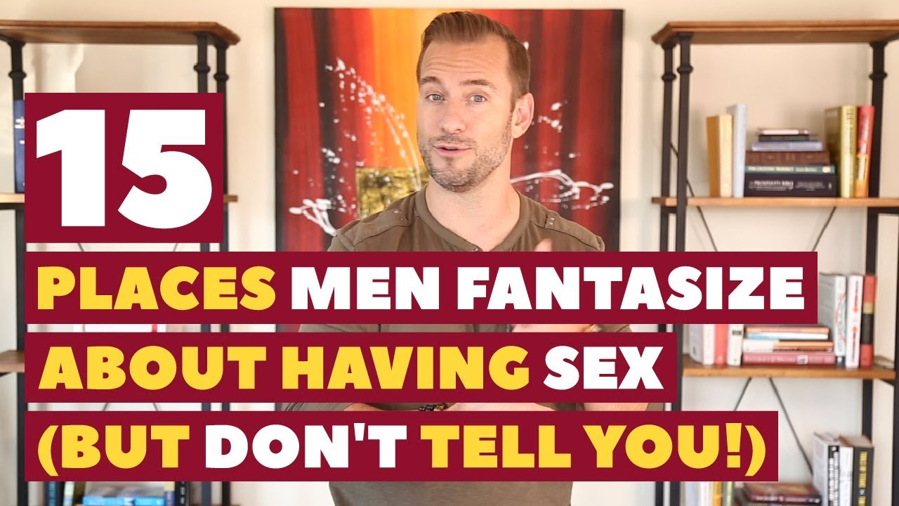 Men dating sex advice