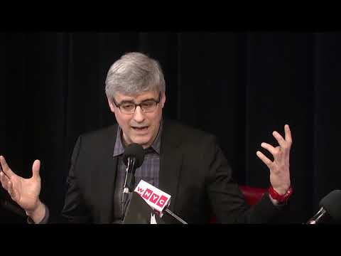 Mo Rocca Asks, 'Where Did They Go?'