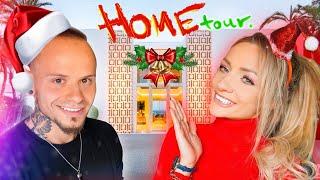 ŚWIĄTECZNY HOME TOUR NOWEGO MIESZKANIA