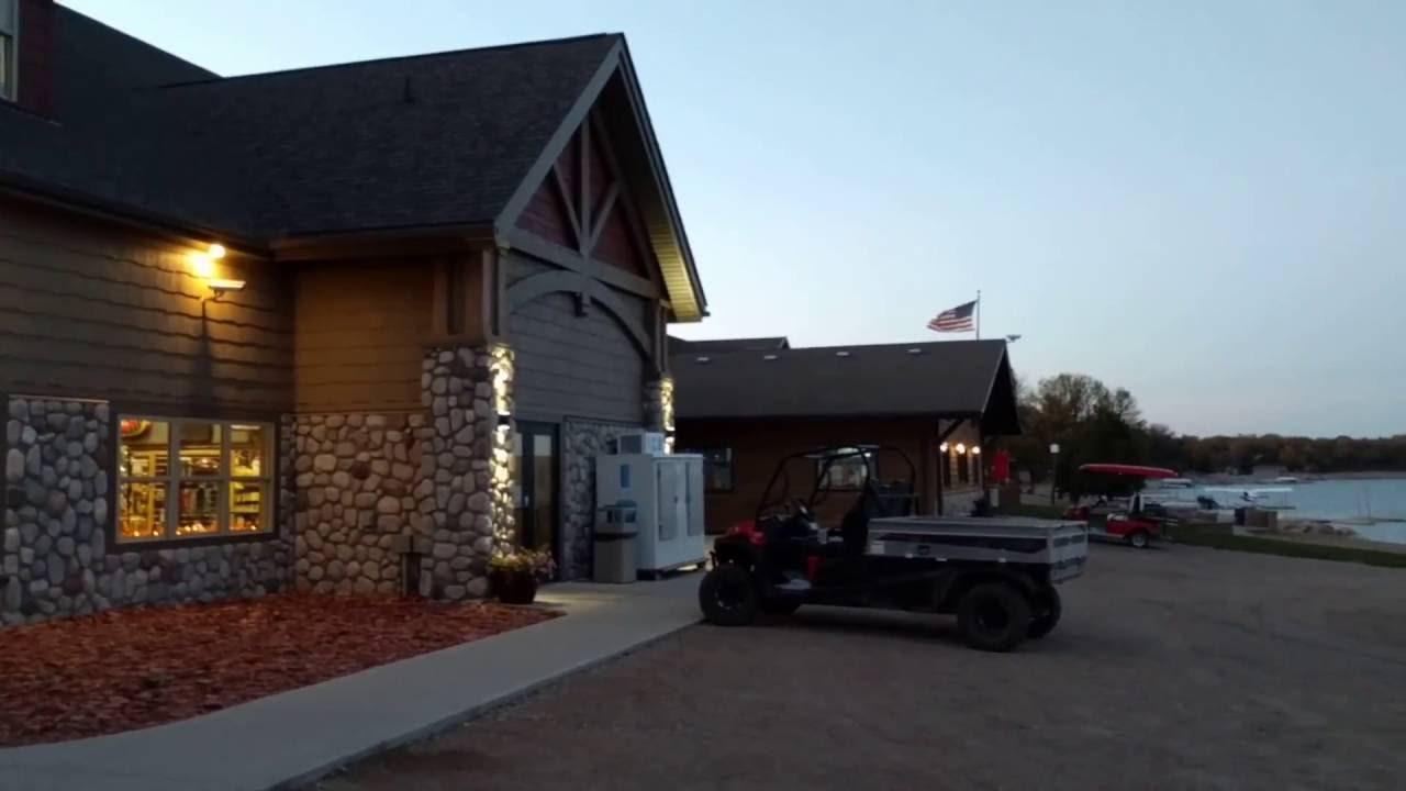 Devils Lake Nd >> Legendary Suites at Woodland Resort Devil's Lake North ...