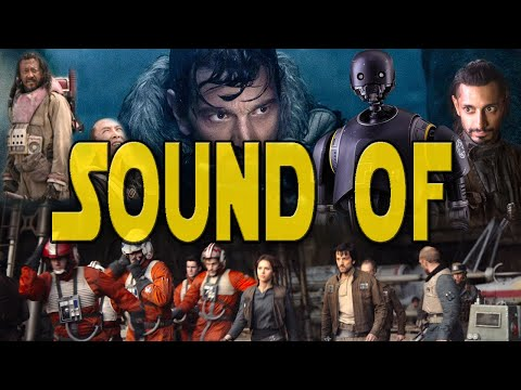 Rogue One - Sound of Rebellion