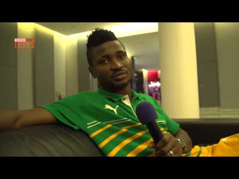 afrique sport info-SAYOUBA MANDE