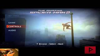 [How To] Play The Amazing Spiderman 2 (PC) With PC or PS2 USB Controller Tutorial