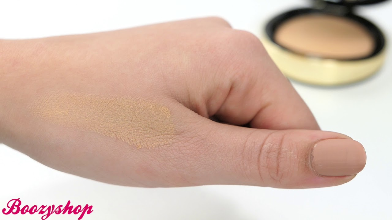 Conceal + Perfect Shine-Proof Powder by Milani #7