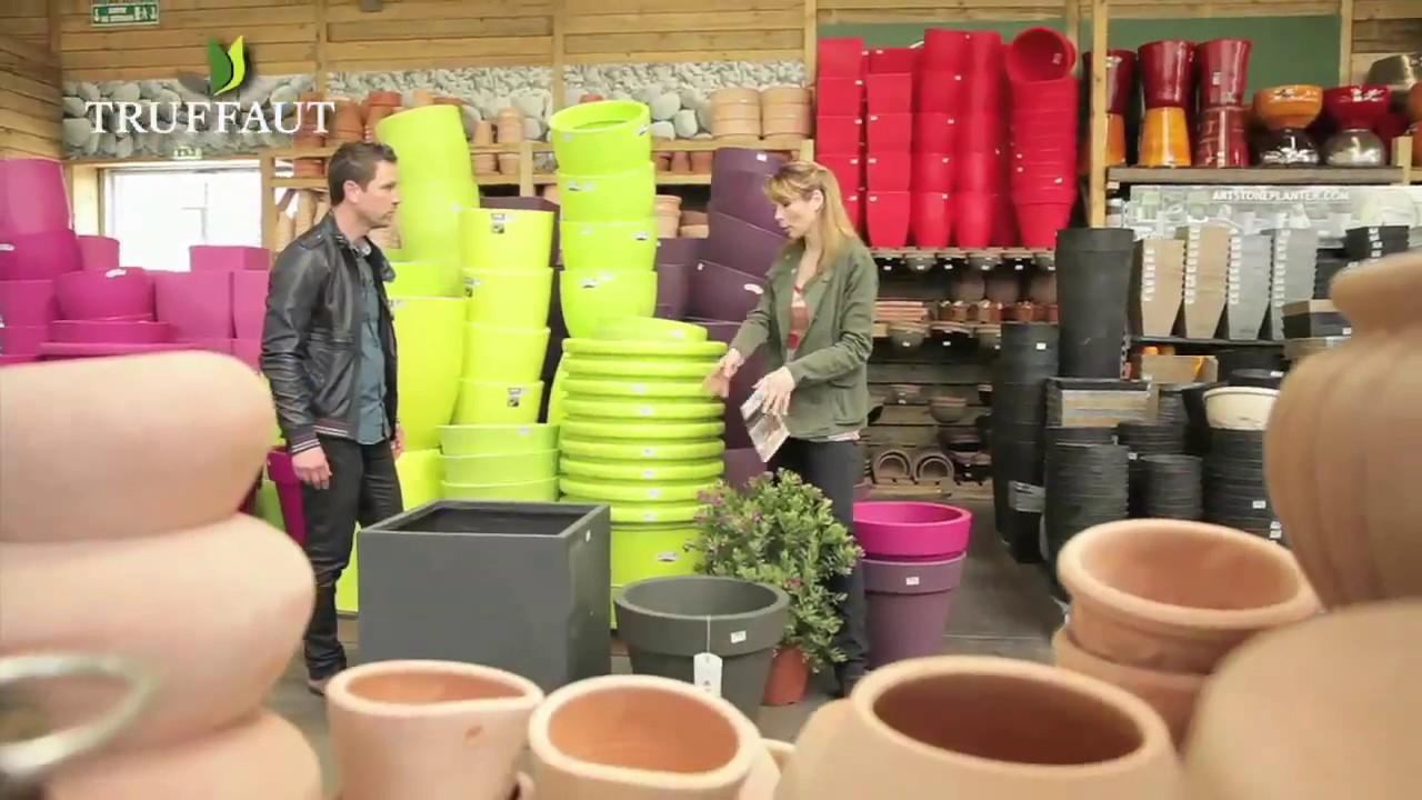 Choisir Un Grand Pot D Exterieur Pour Sa Terrase Jardinerie