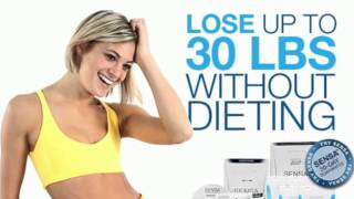Sensa Weight Loss Review: The Features and Benefits of the Sensa Weight Loss System