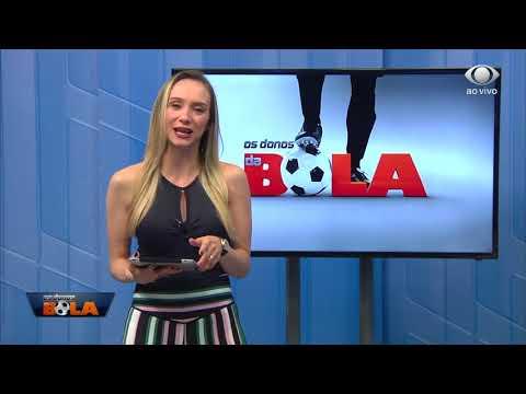 OS DONOS DA BOLA 03 08 2018 PARTE 03