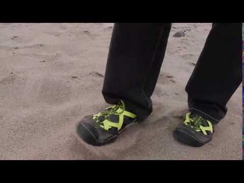Barking Sand, Limantour Beach, Point Reyes, CA