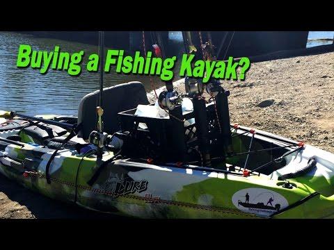 Must Watch Before Buying A Fishing Kayak