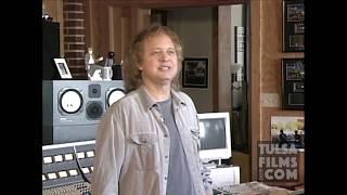 CHURCH STUDIO IN TULSA, OK - story from 1999 - Eric Clapton & Leon Russell | Tulsa History Series