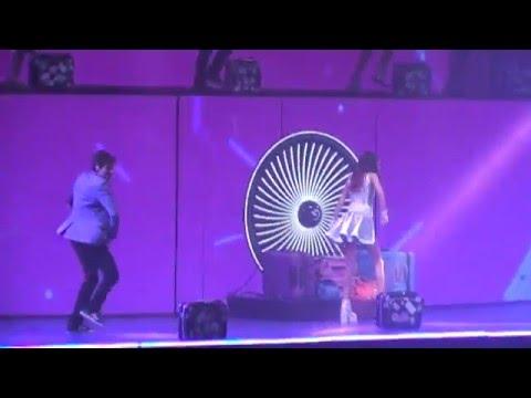 Violetta Live Paris 16.09.15 (1ere Partie)