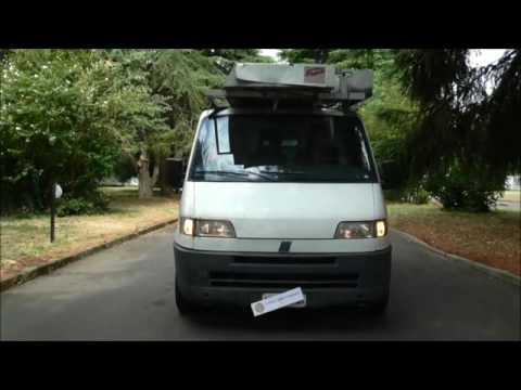 Tutte le novit mancini tende con furgoni usati per ambulanti e new