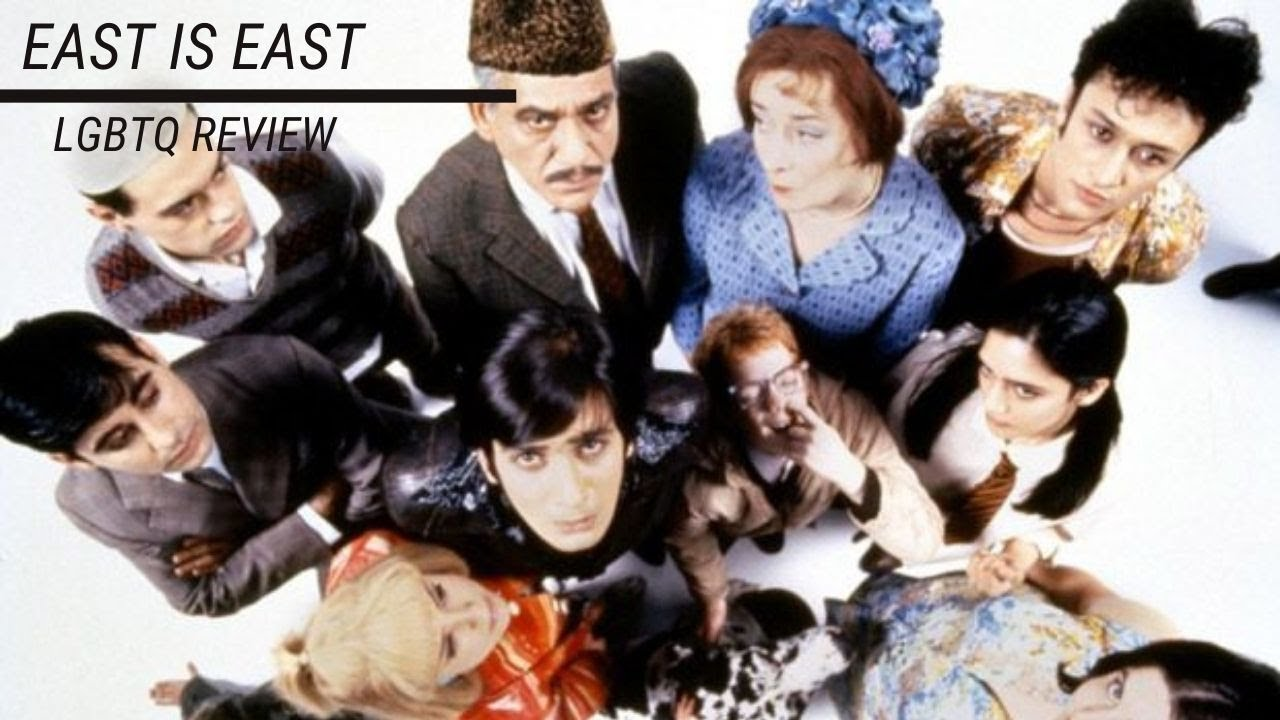 East is East - Review