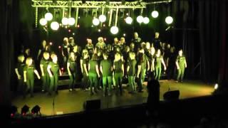Time Of My Life Musichoir Glasgow 032512
