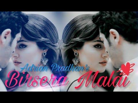 Birsera Malai Video song HD - Adrian Pradhan