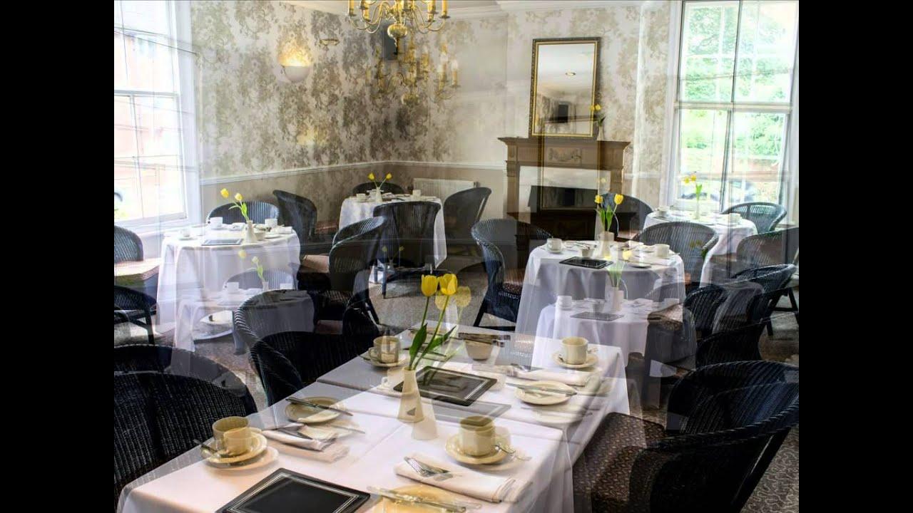 Afternoon Tea Room And Lounge Bar Decor You