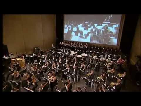 Backdraft - Hans Zimmer - Universal Pictures Centennial Concert - Fimucité 6