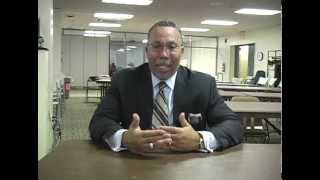 Black History Month 2013, Mychal Wynn, Motivational Speaker