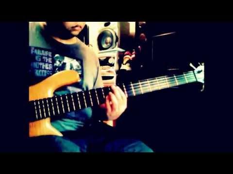 Hafiz - Nokta Cinta Bass Cover (blaquetangledhart)