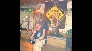 Road Closed Ahead - Livin´ in the past (Live on Rock das Feld in Dundenheim