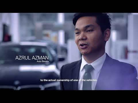 BMW Malaysia - Digital Transformation