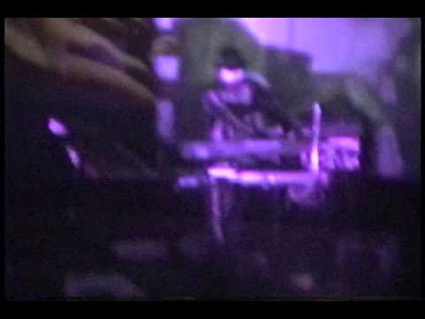 Rabbit In The Moon at State Palace Theatre New Orleans video by Mike Spice