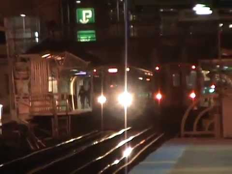 """Chicago """"L"""" Trains - Part 2"""