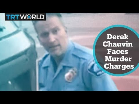 New charges in George Floyd's death: Derek Chauvin faces second ...