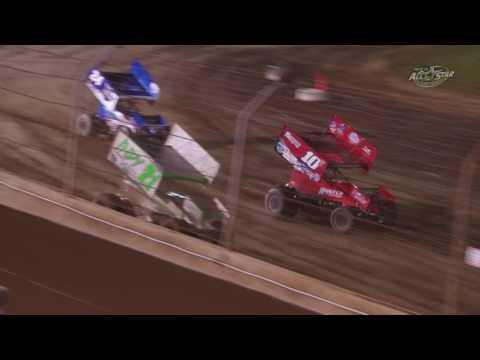 7 22 16 All Stars Kokomo Speedway