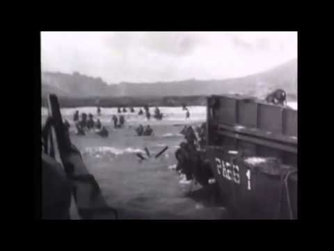 World leaders to mark 70th anniversary of D Day landings