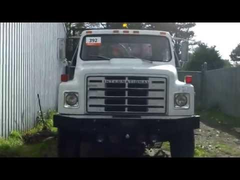 New 4x4  Wrecker Project