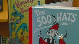 Students Celebrate Dr. Seuss' Birthday On Read Across America Day