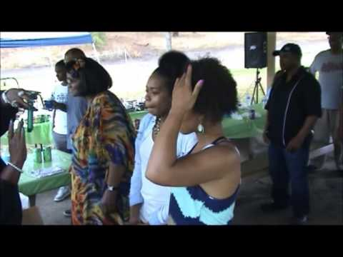 Warmsley Family Reunion Videos